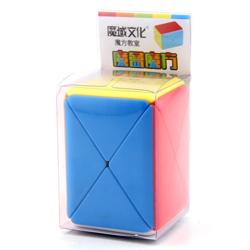 Головоломка MoYu Container Puzzle Cubing Classroom